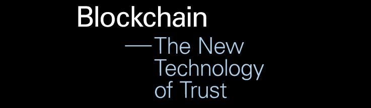 Goldman Sachs explains Blockchain