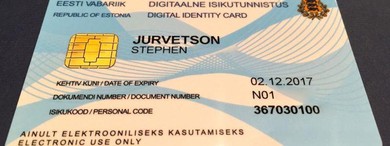 Estonia: Millions of high-security crypto keys crippled