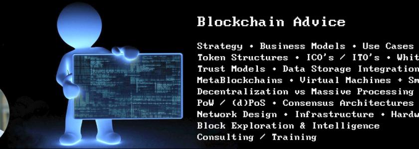 Blockchain Resources