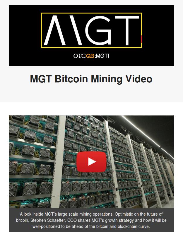 mgt bitcoin mining)