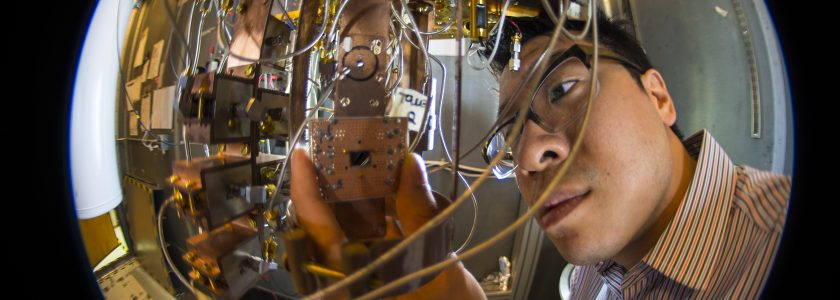 Quantum Computing, Not AI, Will Define Our Future – It's The 21st Century Space Race