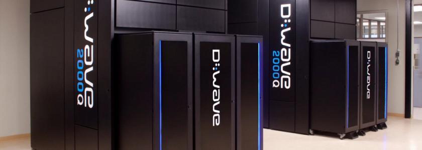 D-Wave announces its next-gen quantum computing platform: 5,000 qubits