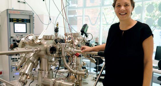 Quantum Computing in Silicon: Precision Atom Qubits Achieve Major Milestone