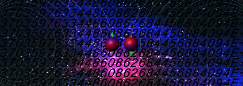 Information teleported between two computer chips for the first time: Quantum Entanglement
