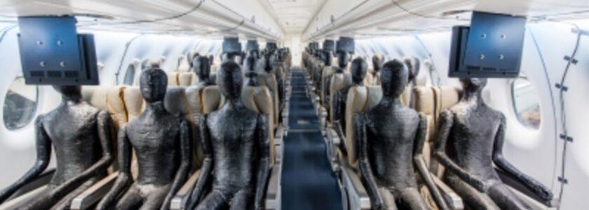 Helmholtz: Wie sicher ist das Reisen während der Corona-Pandemie?