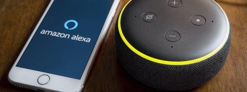 Amazon Alexa 'One-Click' Attack Can Divulge Personal Data