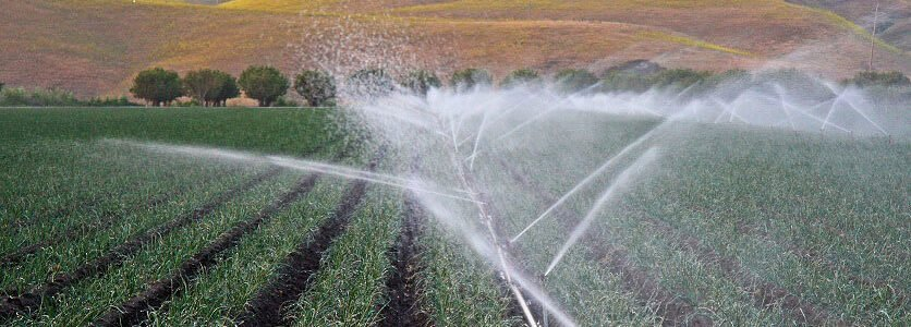 Wall Street Begins Trading Water Futures as a Commodity
