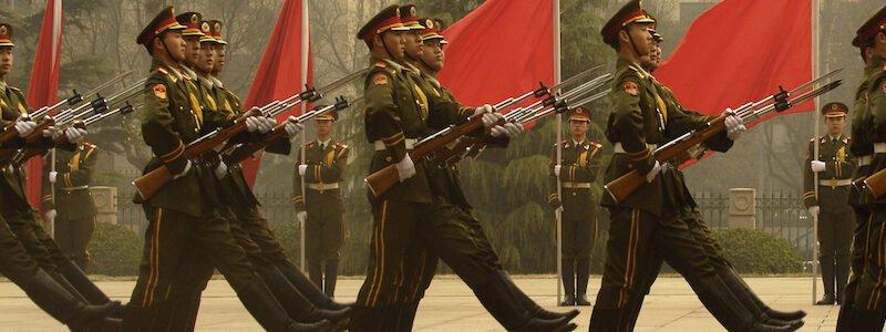 China's Cognitive Warfare